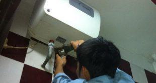 thợ sửa chữa bình nóng lạnh tại hà nội