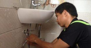 Thợ Lắp Đặt Sửa Chữa Điện Nước Tại Nhà