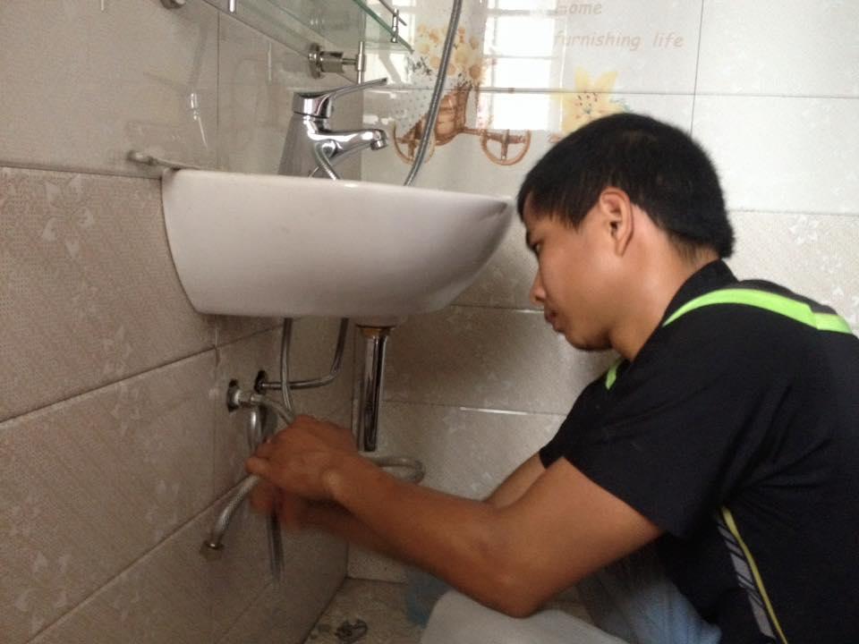 Thợ Lắp Đặt Sửa Chữa Điện Nước Tại Nhà Ninh Bình